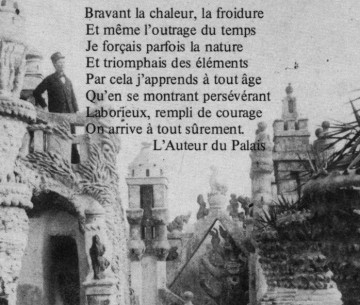 about Facteur Cheval